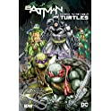 Batman/Teenage Mutant Ninja Turtles Vol. 1 Kindle & comiXology