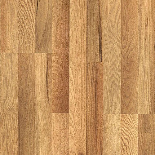 Pergo XP Haley Oak 8 mm Thick x 7-1/2 in. Wide x 47-1/4 in. Length Laminate Flooring (19.63 sq. ft./case)