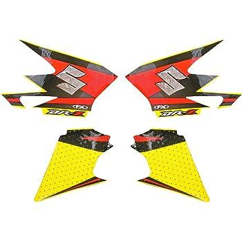 Factory Effex 21-01130 Shroud//Air Box Graphic Kit