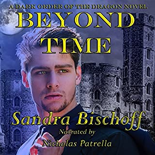 Beyond Time audiobook cover art