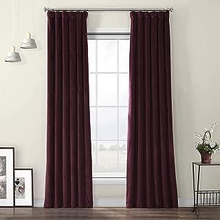 Best plum drapes curtains Reviews