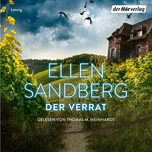 Der Verrat                   By:                                                                                                                                 Ellen Sandberg                               Narrated by:                                                                                                                                 Thomas M. Meinhardt                      Length: 10 hrs and 38 mins     Not rated yet     Overall 0.0