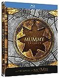 La Momie - La trilogie : La Momie + Le Retour de la momie + La Momie - La tombe de...