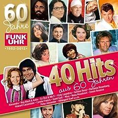 60 Jahre Uhr-40 Hits aus