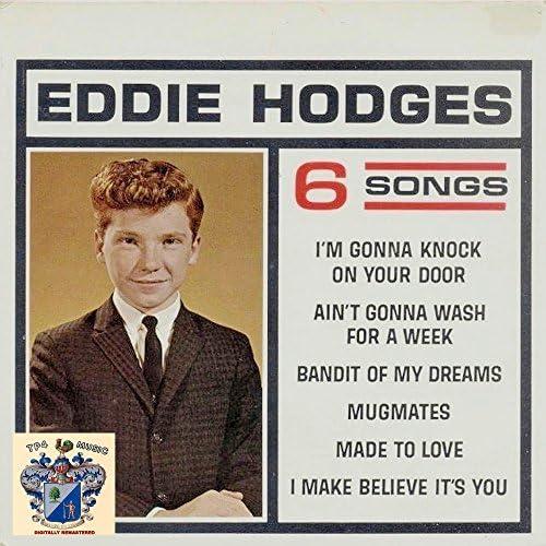 Eddie Hodges