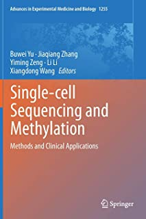 Single-cell Sequencing and Methylation: Methods and Clinical Applications