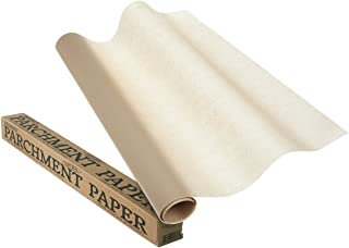 Regency Natural non-Stick Parchment Paper for Baking  20.66 Foot Roll