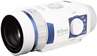 SiOnyx Aurora Sport I Full Color Digital Night Vision Camera (Infrared Night Vision Monocular) I Ultra Low-Light IR Sensor Technology I Water Resistant (IP67) WiFi Enabled & Time Lapse