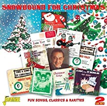 Snowbound for Christmas / Various