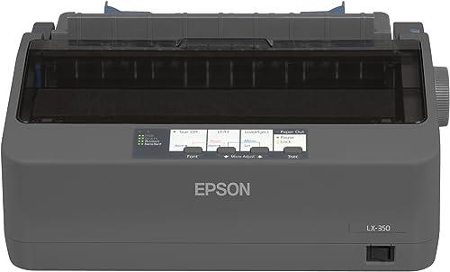 Epson LX-350 Imprimante matricielle a impact 220V