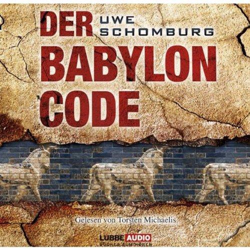 Der Babylon Code Titelbild