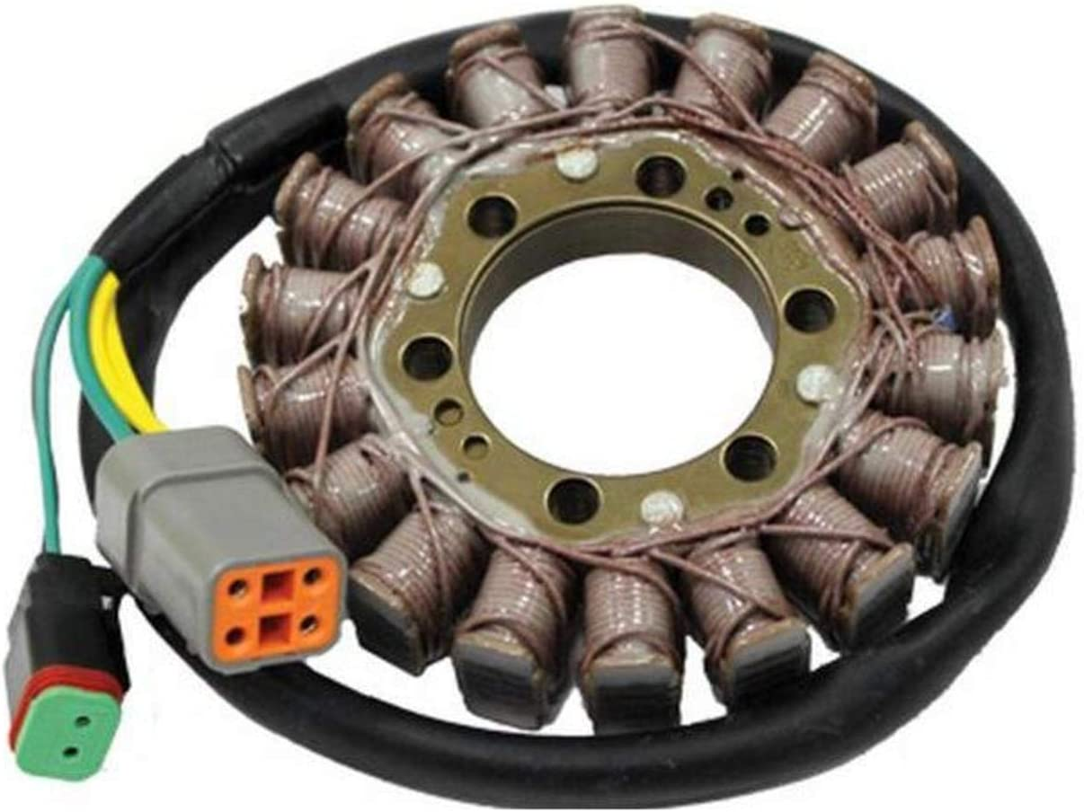 Replacement Coils Stator Ski-Doo Assembly Max 83% OFF High quality