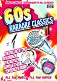 60s Karaoke Classics [DVD]