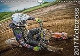 Motocross 2017 (Wandkalender 2017 DIN A4 quer): MX-Kalender 2015, farbig (Monatskalender, 14 Seiten ) (CALVENDO Sport) [Jun 09, 2016] Fitkau, Arne