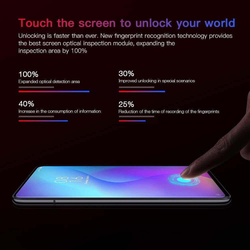 Xiaomi mi 9T Smartphones 6GB RAM + 64GB ROM, 6.39 Pantalla ...