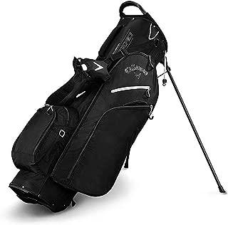 Callaway Golf 2019 Fusion Zero Stand Bag