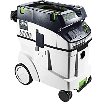 Festool 574938 CT 48 E HEPA Dust Extractor