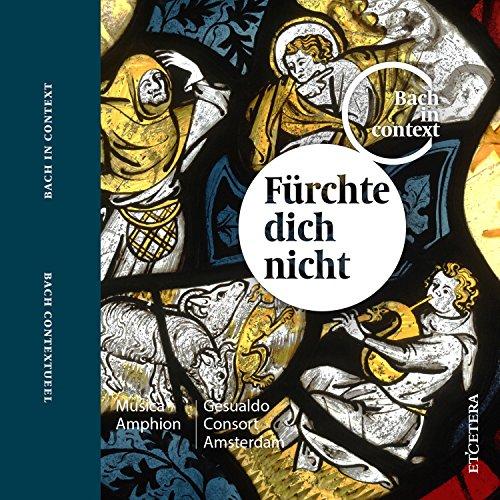 Cantate, Wer nun den lieben Gott lässt walten, BWV 93: Er kennt die rechten Freudenstunden