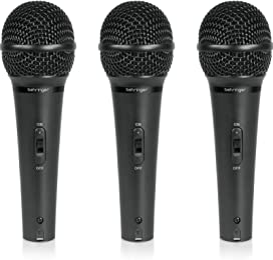 Best microphones for singers