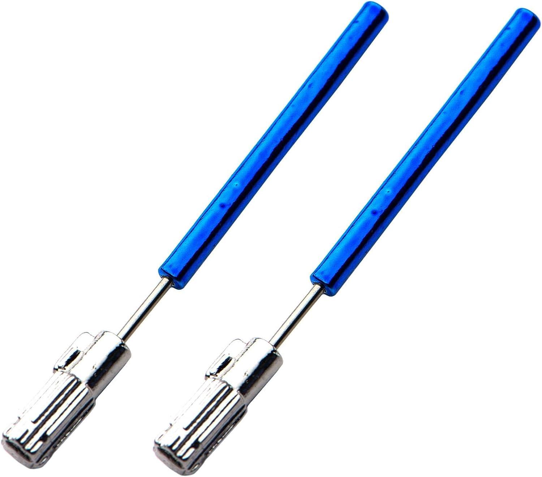 Star Wars Luke Skywalker Lightsaber Jacket Earrings