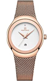 Amazon ae: naviforce - Watches / Women: Fashion