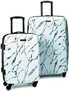 American Tourister 2-Piece Set, Marble