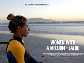 Women with a Mission - Jalou