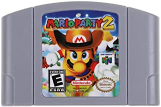 Best mario party 2 game Reviews