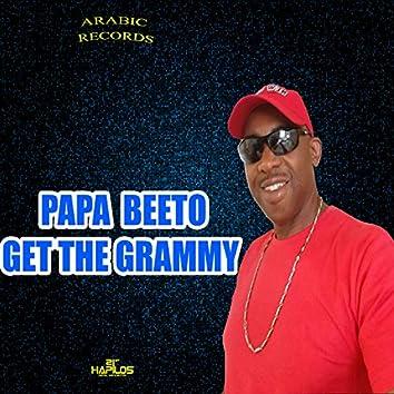 Get the Grammy