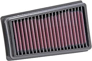 K&N Engine Air Filter: High Performance, Premium, Powersport Air Filter: 2008-2019 HUSQVARNA/KTM (701 Enduro, Supermoto, 690 Enduro R, SMC R, Enduro, 690 SMC) KT-6908