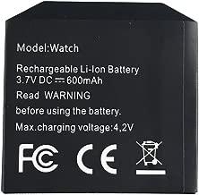 smartwatch 1 year battery