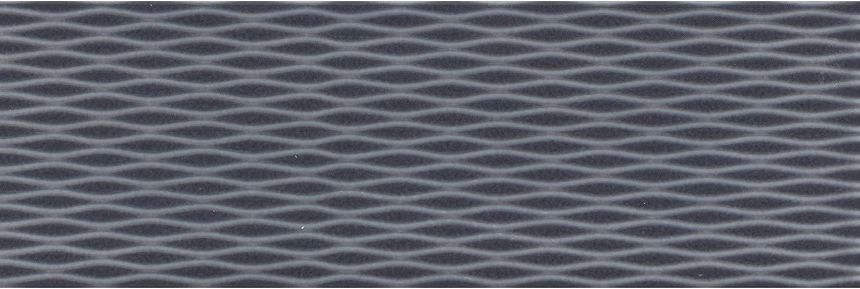 Motif II Charcoal 3.82 inch x Las Vegas Mall Regular discount Glossy Tile Ceramic 22 11.69