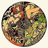 Blues Pills: Lady in Gold [Vinyl LP] (Vinyl)