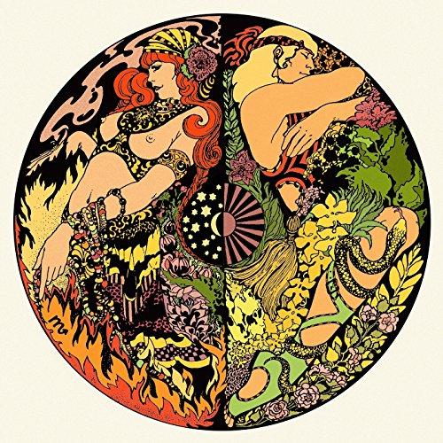 Lady in Gold [Vinyl LP]