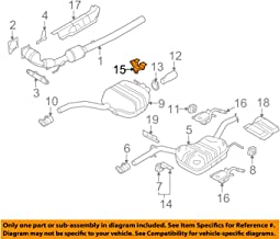 Best passat exhaust system diagram Reviews