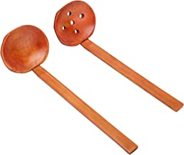 Noodles Spoon, Soup Spoon, Strong and WeAr‑resistant Reusable with Cooking Utensil for Noodles Hot Pot for Kitchen