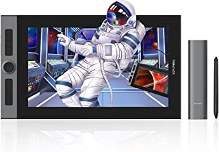 XP PEN Artist Pro 16 Graphic Tablet Monitor with X3 Smart Chip Pen Tablet Drawing Monitor 15.4 inch 133%s RGB for Windwos mac