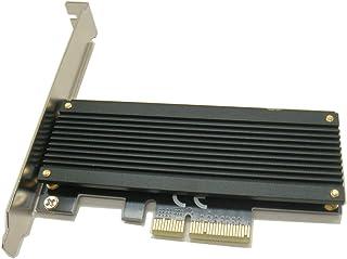 Sintech M.2(NGFF) M Key PCI-e SSD to PCIe X4 Adapter Card for Samsung XP941 SM951 M6E PM951 950 Pro