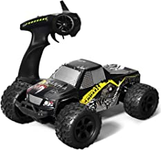 HUAXING RC Car High Speed Off-Road Vehicle 1/12 2.4G 4WD 40KM/H Electric RC Car Pick-up Vehicle Toys RTR VS RC Models Kids Present