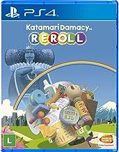 Katamari Damacy - Padrão - PlayStation 4