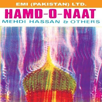 Hamd-O-Naat  Mehdi Hassan & Others