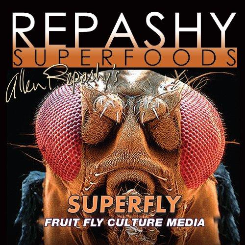 Repashy SuperFly Fruchtfliegen 500 g