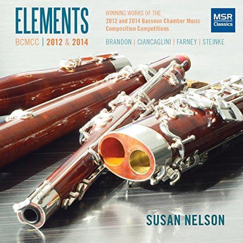 Susan Nelson & Various artists
