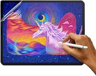2枚 Surface Pro 7th Gen/Pro 6 / Pro 5th Gen/Pro 4 / Surface Pro LTE保護フィルムデッサンスケッチライティングアンチグレアアンチスクラッチアンチスリップペーパーライクスクリーンプロテクター