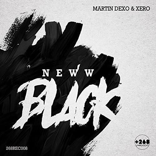 Martin Dexo & Xero