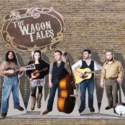 The Wagon Tales
