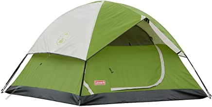 *Coleman Sundrome 3-Person Blue 2000027925 Camping Tent 7...