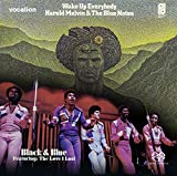 Harold Melvin & The Blue Notes - Black and Blue & Wake Up Everybody [SACD Hybrid Multi-channel]