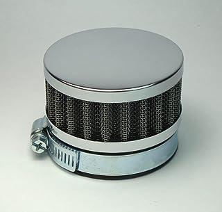60 mm Rennsport Luftfilter Sportluftfilter Power Performance Air Filter 6,0 cm kurz