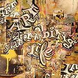 Art, Skateboarding & Life - Andy Howell